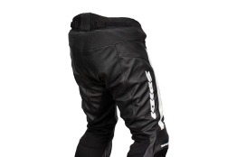 Spidi RR Pro Pants Wind side closeup