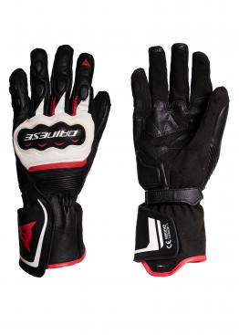 Dainese Assen leather glove