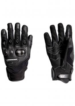 DriRider Air Carbon textile gloves test report