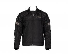 Harley-Davidson FXRG Switchback Riding textile jacket front