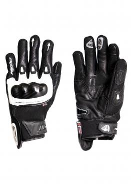 Ixon RS Burn HP leather gloves