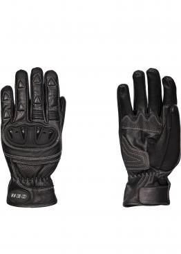 Neo Dart leather gloves