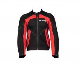 Spidi Netstream textile jacket front