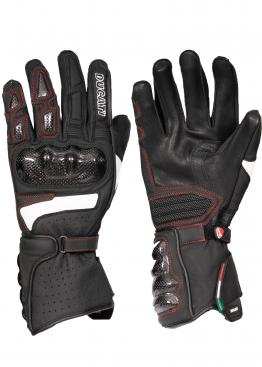 Ducati Performance C2 leather gloves