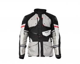 Triumph Exploration textile jacket front