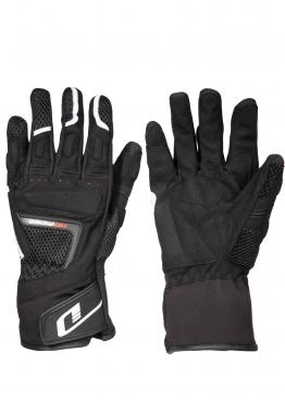 DriRider Vortex Adventure leather gloves