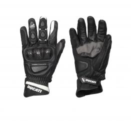 Ducati Sport C2 leather gloves