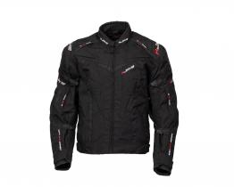 RJays Strike textile jacket front