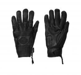 Harley-Davidson Ogden leather gloves