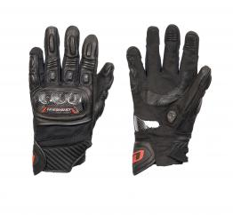 DriRider Strike leather gloves