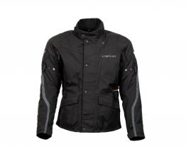 Dainese Tempest 2 D-Dry textile jacket front