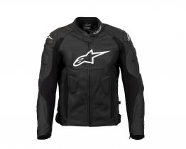 Alpinestars GP Plus R V2 Air Flow leather jacket front