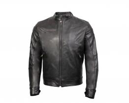 Dainese Legacy leather jacket front