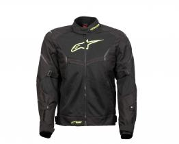 Alpinestars T-Core Air Drystar textile jacket front