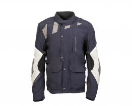 BMW GS Dry textile jacket front