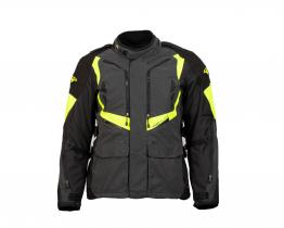 Macna Vosges Nighteye textile jacket front