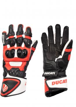 Ducati Speed Evo C1 leather gloves