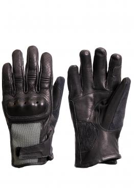 BMW airflow leather gloves