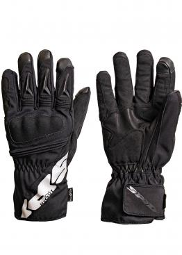 Spidi Alu-Pro H2OUT leather gloves