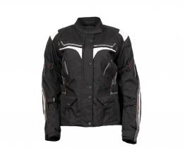 DriRider Apex 5 Ladies textile jacket front