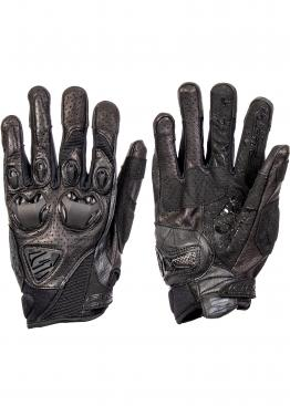 Five Stunt EVO leather glove