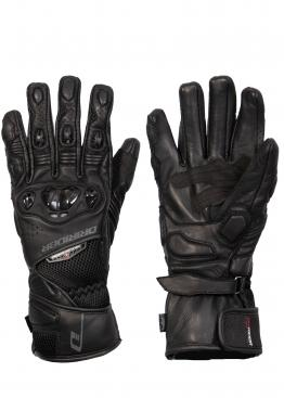 DriRider Aero Mesh 2 leather gloves