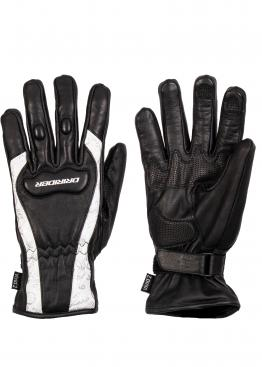 DriRider Vivid 2 leather gloves