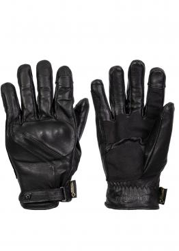 Triumph Lothian GTX leather gloves