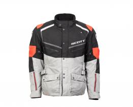 Scott Turn ADV DP Ladies textile jacket front