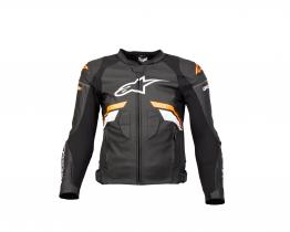 Alpinestars GP Plus R V3 leather jacket front