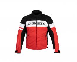 Dainese Saetta D-Dry textile jacket front
