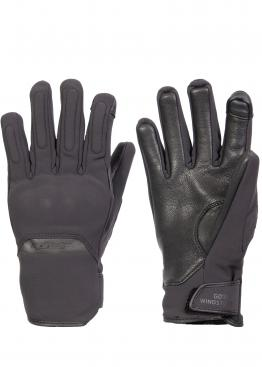 Alpinestars Stella C-1 Windstopper leather/textile gloves
